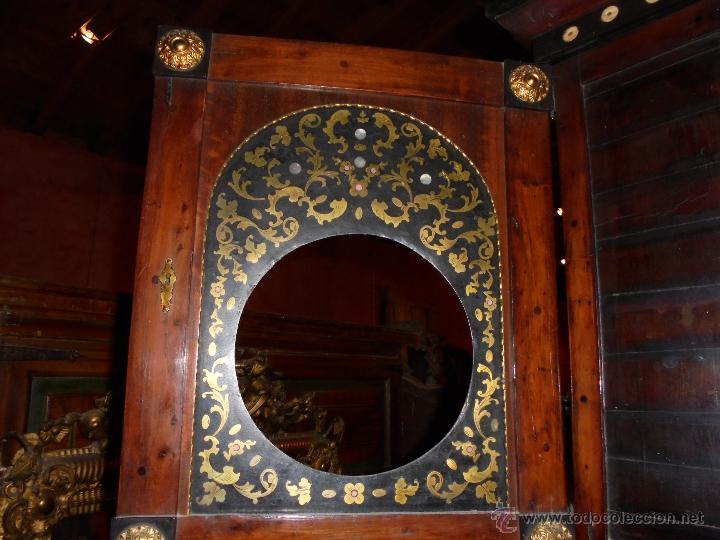 Relojes de pie: Reloj del SXVIII. - Foto 20 - 54301046