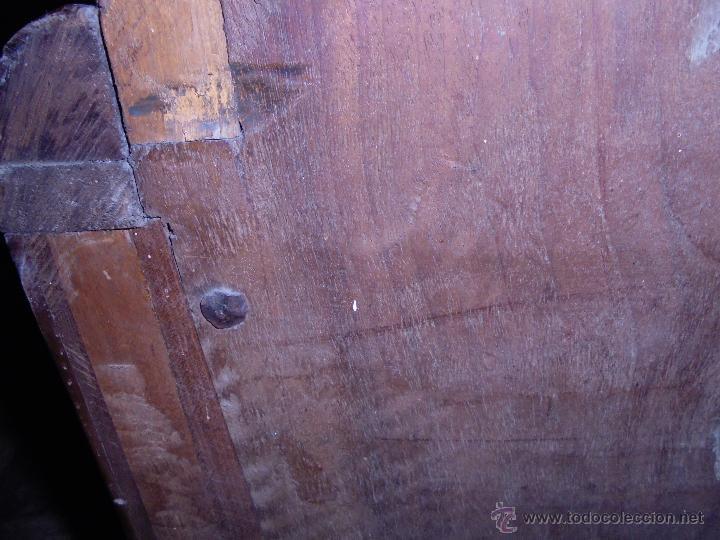 Relojes de pie: Reloj del SXVIII. - Foto 23 - 54301046