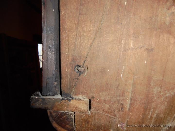 Relojes de pie: Reloj del SXVIII. - Foto 24 - 54301046