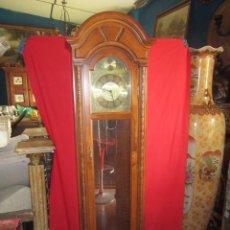 Relojes de pie: BONITO RELOJ DE PIE SETH THOMAS, EN BUEN ESTADO.. Lote 56487928