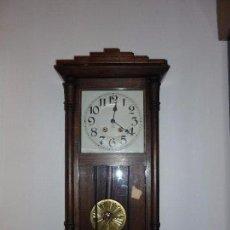 Relojes de pie: RELOJ DE PARED. Lote 63391212