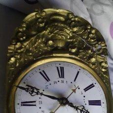 Relojes de pie: GRANDE RELOJ GRAN FHATHER AÑOS 50. Lote 66301646