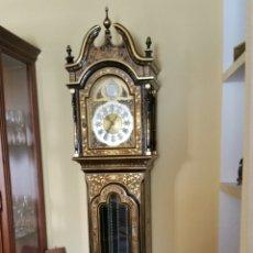 Relojes de pie: MARAVILLOSO RELOJ DE PIE. Lote 67111950