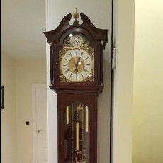 Relojes de pie: RELOJ DE PIE WESTMINSTER. Lote 75824731