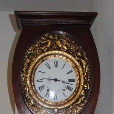 Relojes de pie: ANTIGUO RELOJ DE PIE SIGLO XX - LA VALLÉE DE SUIZA. Lote 80129641