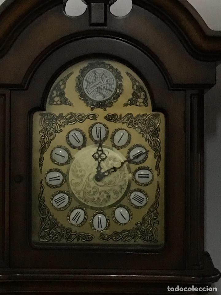 Relojes de pie: RELOJ TEMPUS FUGIT MUY BUEN ESTADO - Foto 2 - 82080562
