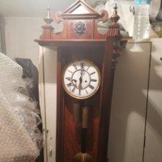 Relojes de pie: RELOJ REGULADOR CIRCA DEL 1870. Lote 84699300