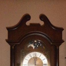 Relojes de pie: RELOJ DE PIE MARCA WALT. Lote 86191884