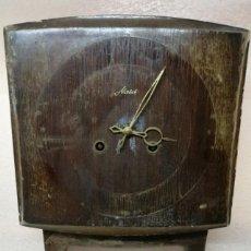Relojes de pie: MAQUINARIA RELOJ DE PARED HAID. Lote 90040732