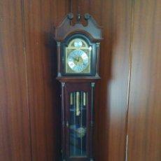 Relojes de pie: RELOJ PIE RADIANT, COMO NUEVO FUNCIONANDO PERFECTAMENTE. Lote 91761910