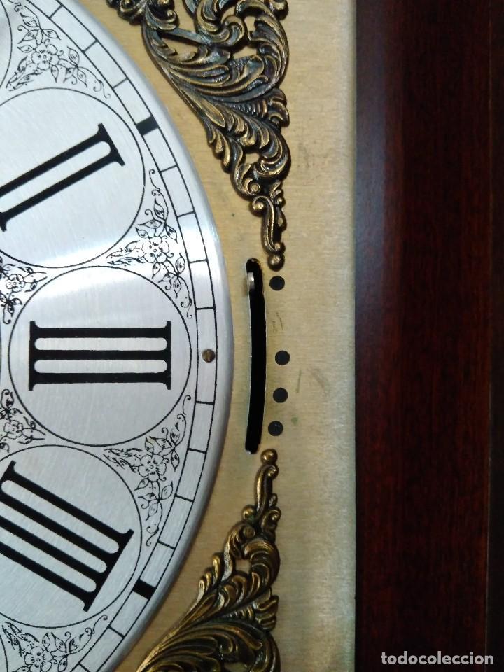 Relojes de pie: RELOJ PIE RADIANT, COMO NUEVO FUNCIONANDO PERFECTAMENTE - Foto 8 - 91761910