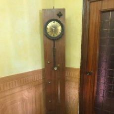 Relojes de pie: RELOJ DE PÍE (AÑOS 70). Lote 94052645