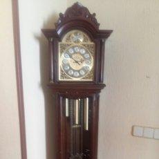 Relojes de pie: SEVILLA) RELOJ ANTESALA CARRILLON SARS. Lote 94727054