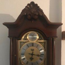 Relojes de pie: RELOJ DE PIE TEMPUS FUGIT. Lote 95003143