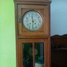 Relojes de pie: ANTIGUO RELOJ JOSE CORRAL ALICANTE. Lote 95547547