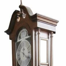 Relojes de pie: RELOJ DE PIE DE PÉNDULO. Lote 95716323