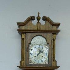 Relojes de pie: RELOJ GRANDFATHER,ALEMAN MARCA KURFÜRST. Lote 97199563
