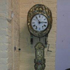 Relojes de pie: RELOJ FRANCÉS MORET SONERIA REPETICIÓN PERFESTO ORIJINAL. Lote 97488982