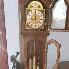 Relojes de pie: RELOJ DE PIE TEMPUS FUGIT. Lote 100576571