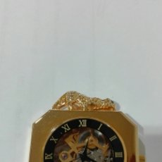Relojes de pie: RELOJ DE PIE. CARGA MANUAL. Lote 102970451