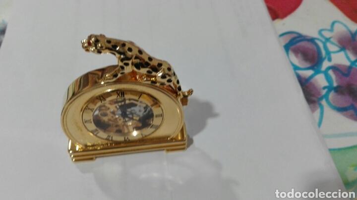 Relojes de pie: RELOJ DE PIE. CARGA MANUAL - Foto 2 - 102970951