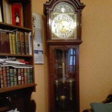 Relojes de pie: RELOJ DE PIE. Lote 104148575