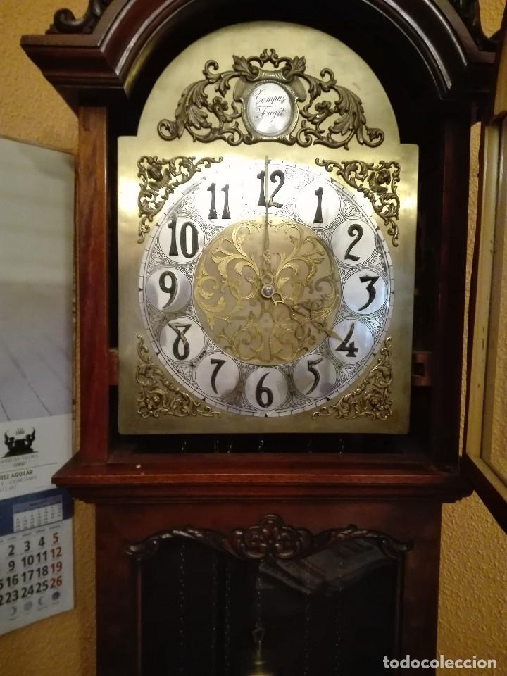Relojes de pie: RELOJ DE PIE - Foto 3 - 104148575