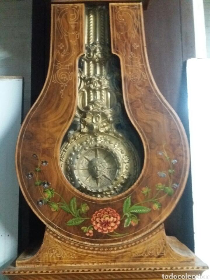 Relojes de pie: Reloj morez - Foto 3 - 104960542