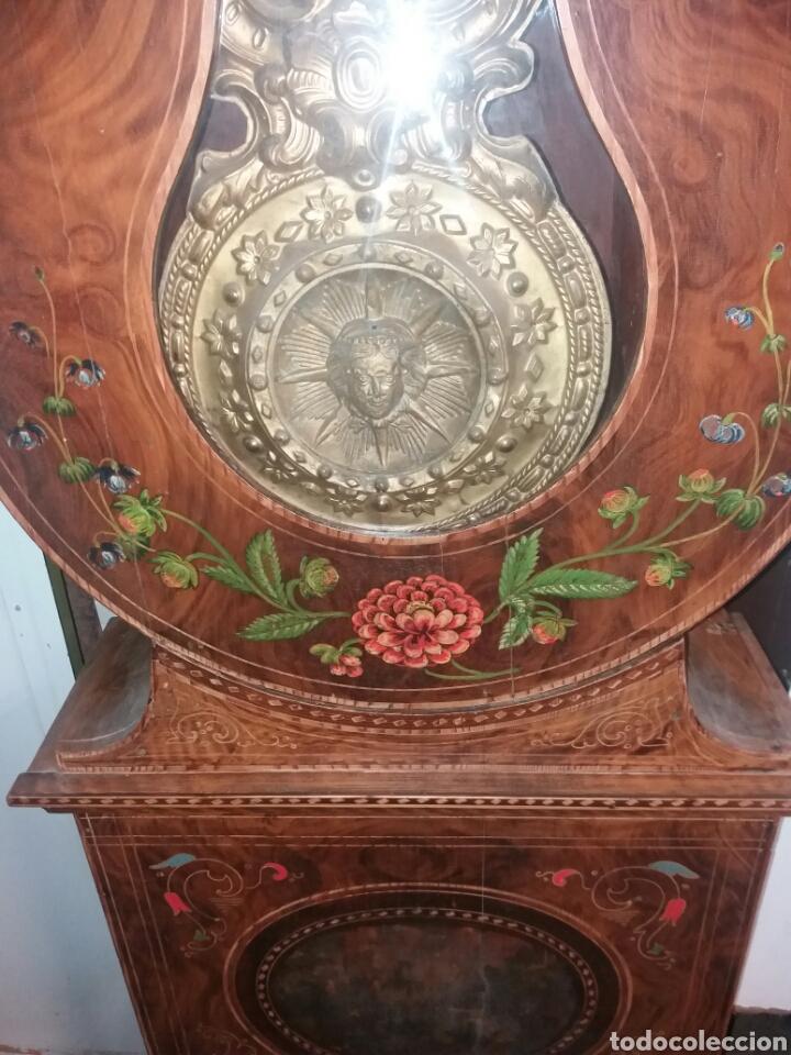 Relojes de pie: Reloj morez - Foto 7 - 104960542