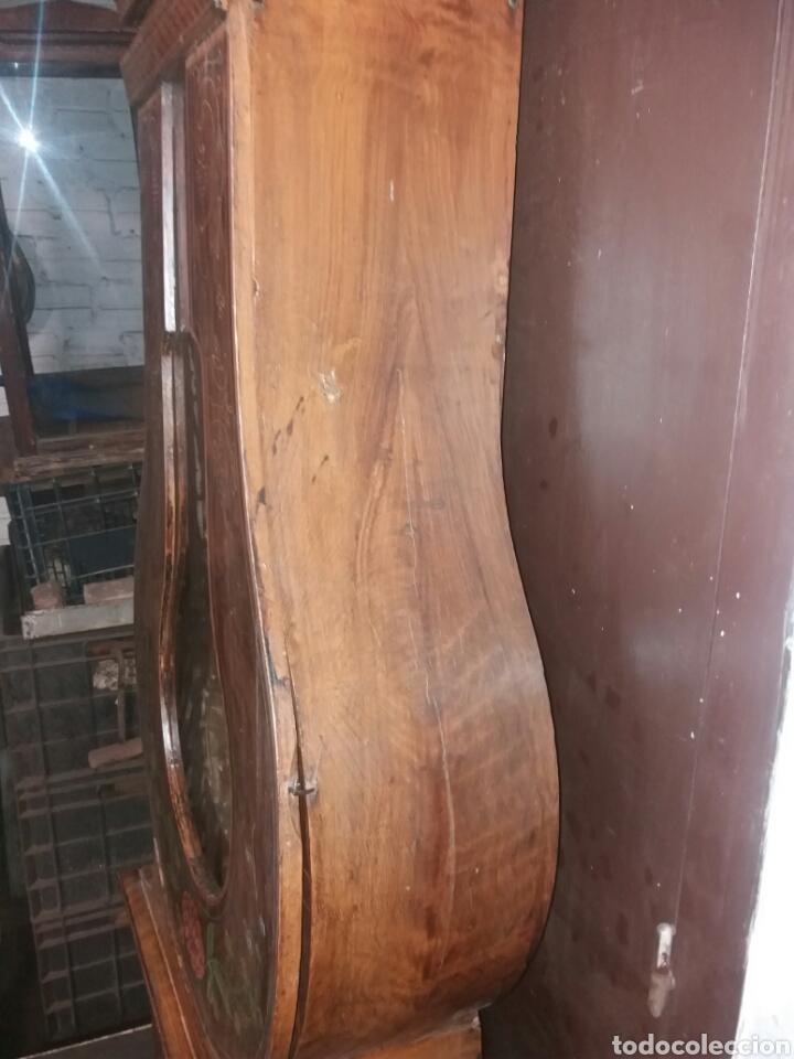 Relojes de pie: Reloj morez - Foto 8 - 104960542