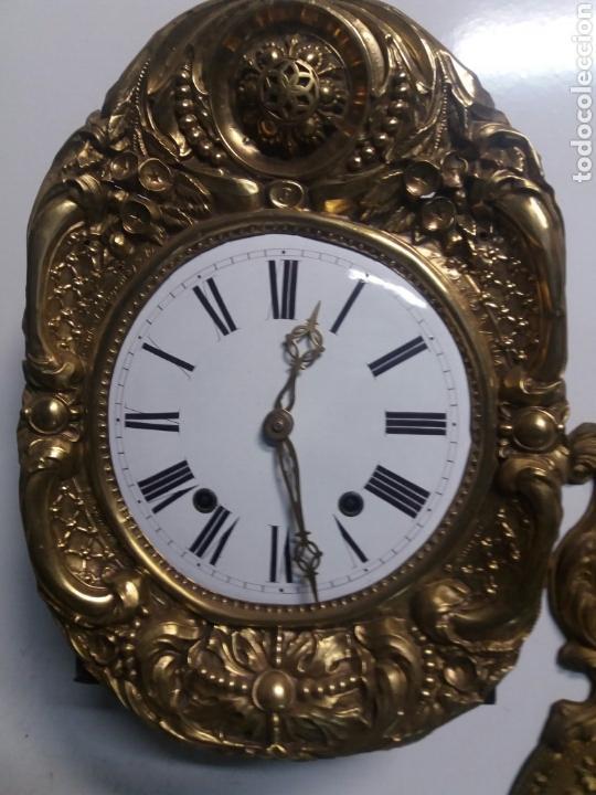 Relojes de pie: Reloj morez - Foto 10 - 104960542