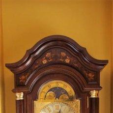 Relojes de pie: RELOJ DE CARRILLON MARCA JUNGHANS (RECOGIDA EN MANO). Lote 105364979