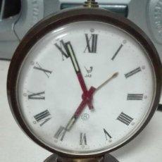 Relojes de pie: ANTIGUO RELOJ JAZ. Lote 105568555