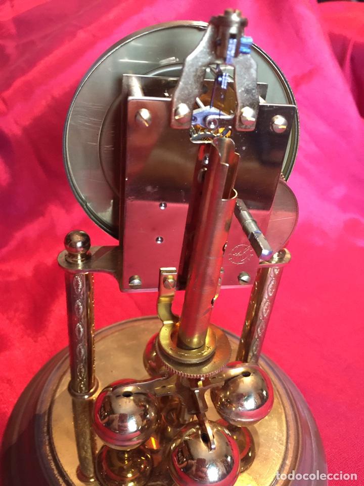 Relojes de pie: Maravilloso reloj alemán antiguo (ver fotos) - Foto 7 - 107640683