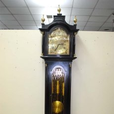 Relojes de pie: RELOJ ANTIGUO DE PIE CARGA MANUAL . Lote 112451535