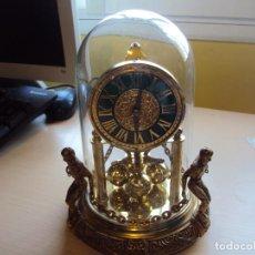 Relojes de pie: RELOJ KERN GERMANY (LEER BIEN LA DISCRIPCION). Lote 112705559