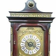 Relojes de pie: RELOJ CARILLÓN CAJA ALTA. Lote 113299998