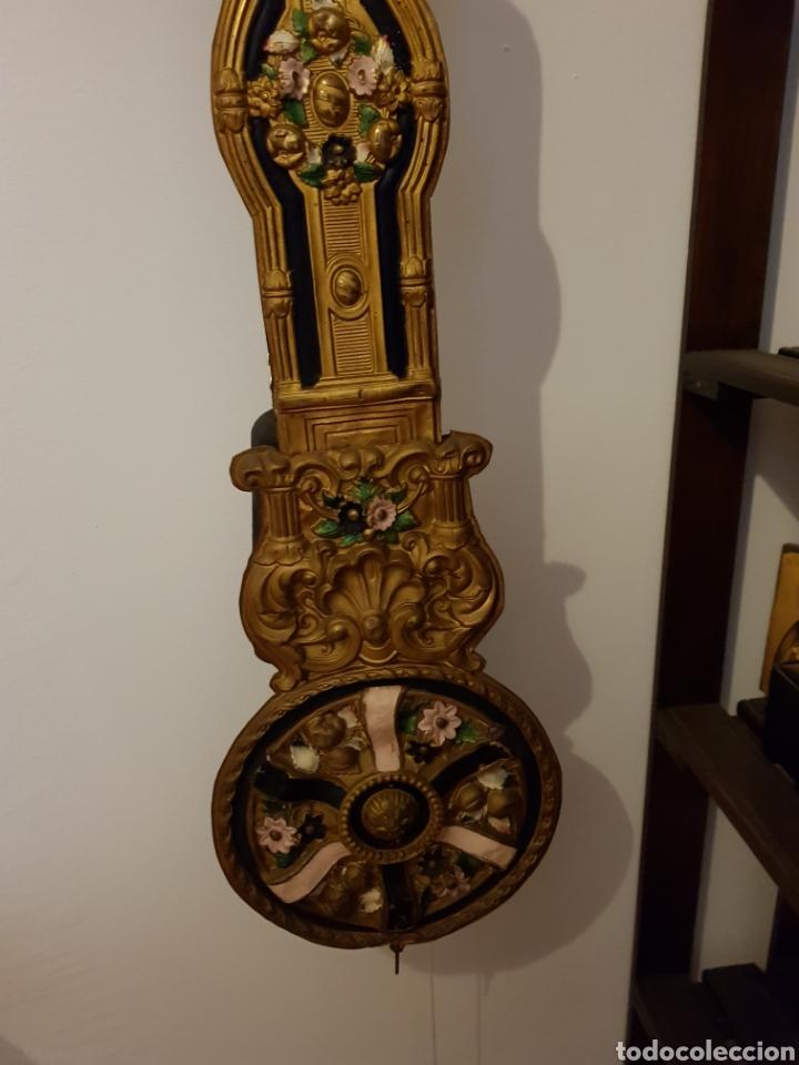 Relojes de pie: Reloj - Foto 2 - 116145710