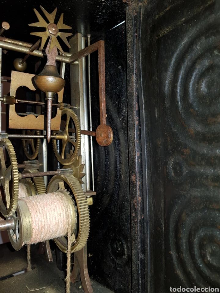 Relojes de pie: Reloj - Foto 3 - 116148920