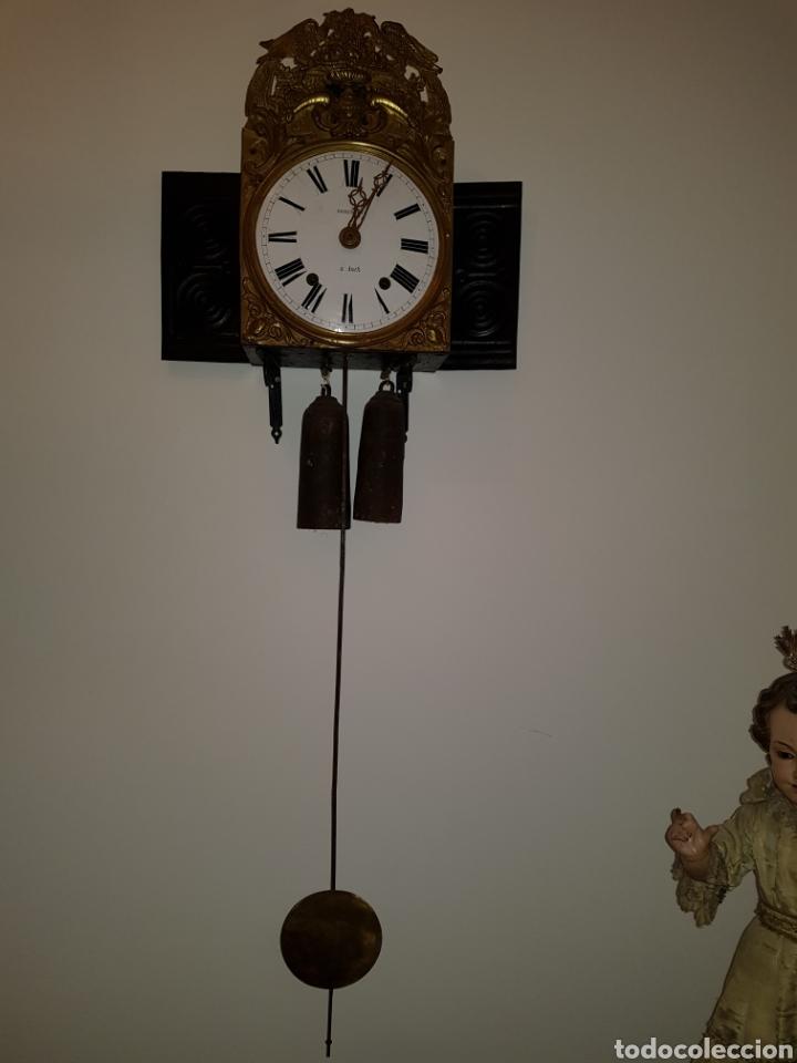 Relojes de pie: Reloj - Foto 5 - 116148920