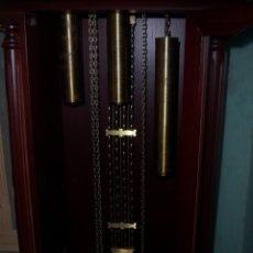 Relojes de pie: CARRILLON DE LOS AÑOS 60 SOLO LIMPIAR LA MAQUINA. Lote 126029150