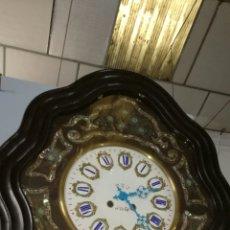 Relojes de pie: RELOJ DE PARED OJO DE BUEY L /R. Lote 123570970