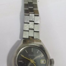 Relojes de pie: RELOJ DUWARD DE CARGA MANUAL, 17 RUBIS. Lote 126487747