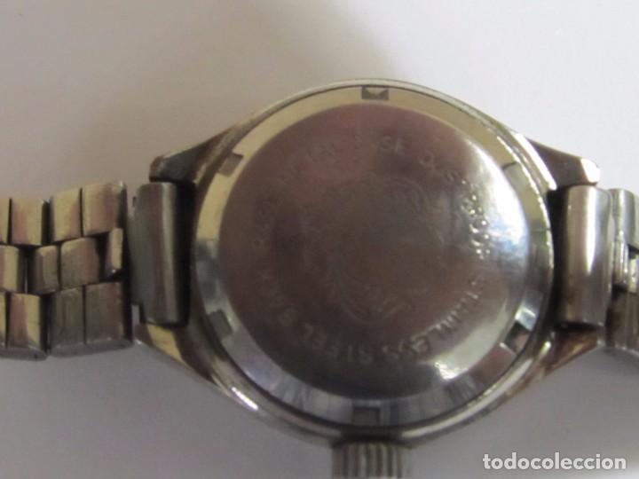 Relojes de pie: RELOJ DUWARD DE CARGA MANUAL, 17 RUBIS - Foto 3 - 126487747