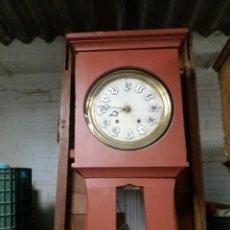 Relojes de pie: RELOJ MOREZ DE 4 CAMPANAS. Lote 127858168