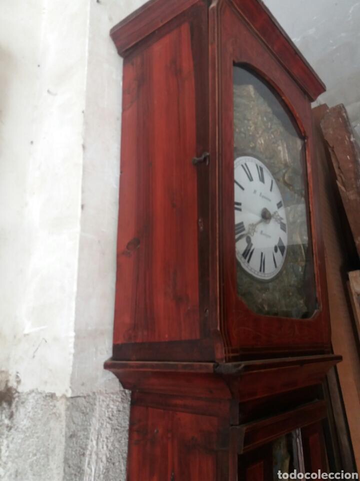 Relojes de pie: Reloj morez - Foto 10 - 128986390