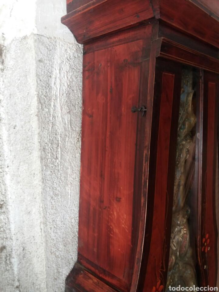 Relojes de pie: Reloj morez - Foto 11 - 128986390