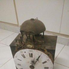Relojes de pie: MOREZ LUIS XV. Lote 130608754