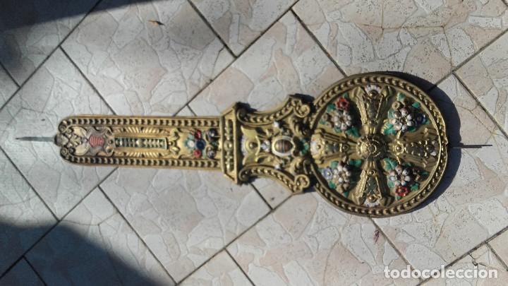 Relojes de pie: Reloj Morez de época muy bien conservado - Foto 11 - 134238842