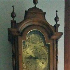 Relojes de pie: RELOJ CARRILLON DE PIE. Lote 137144818